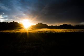 at-dusk